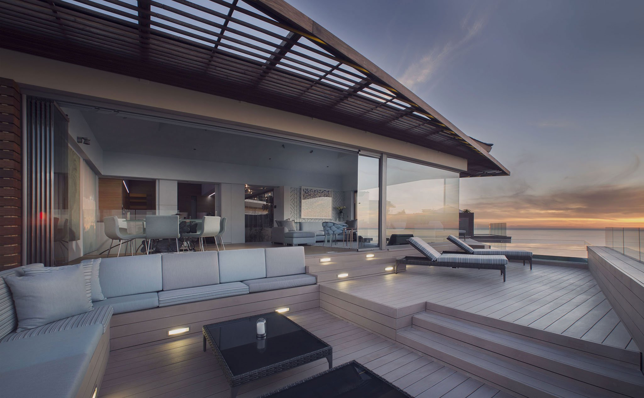 ellerman house cape town private villa south africa