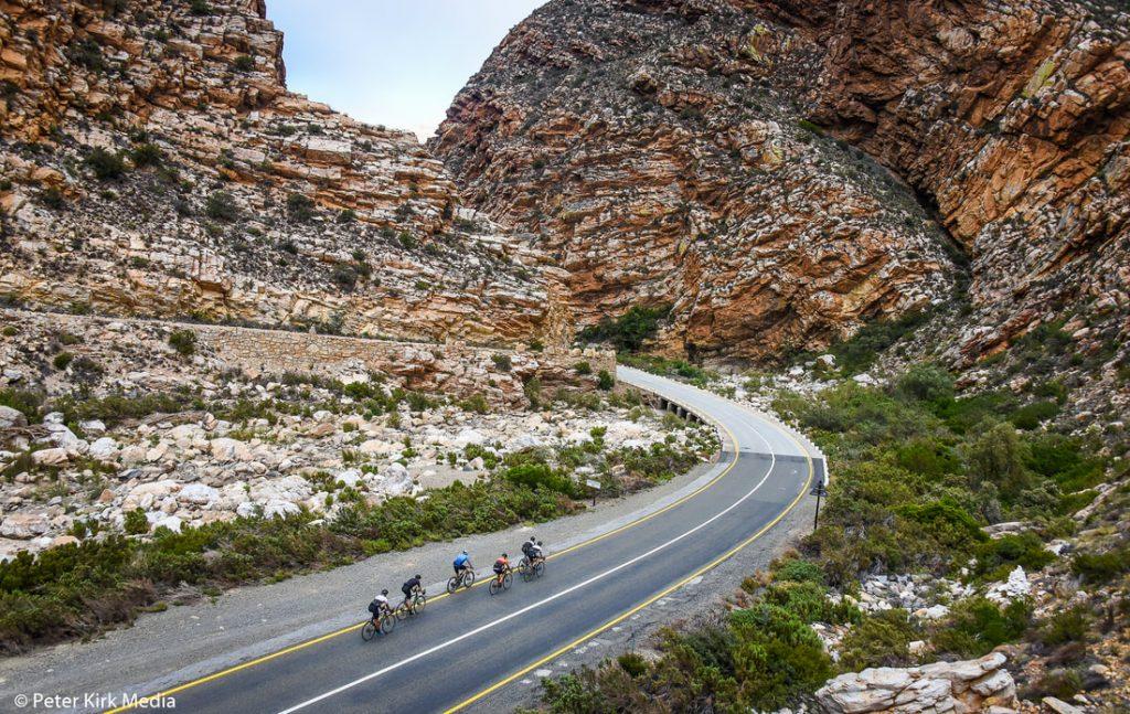 gran fondo mtb race swartberg100 south africa