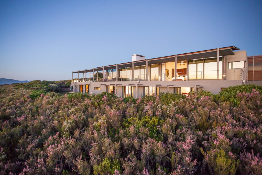 grootbos south africa whale coast ecoreserve travel villa
