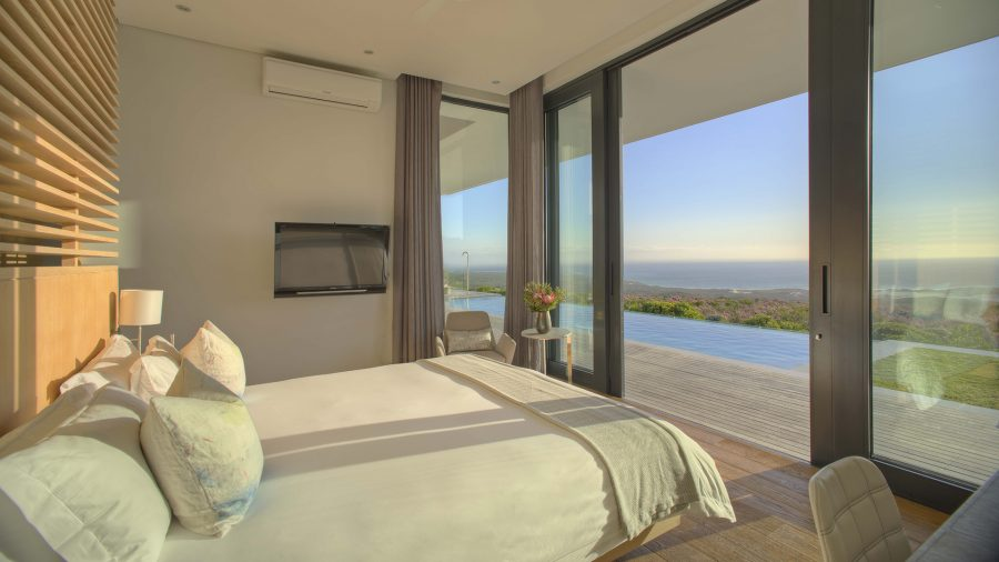 grootbos whale coast south africa private villa