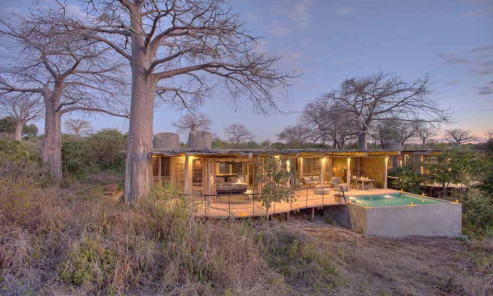 jabali private residence safari ruaha national park tanzania asilia