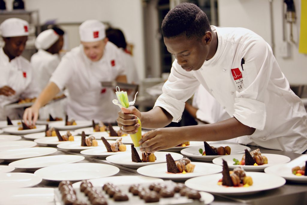 johannesburg culinary and pastry school south africa