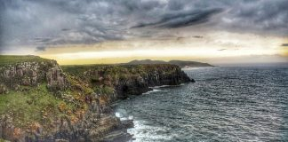 morgan bay south africa eastern cape coast travel