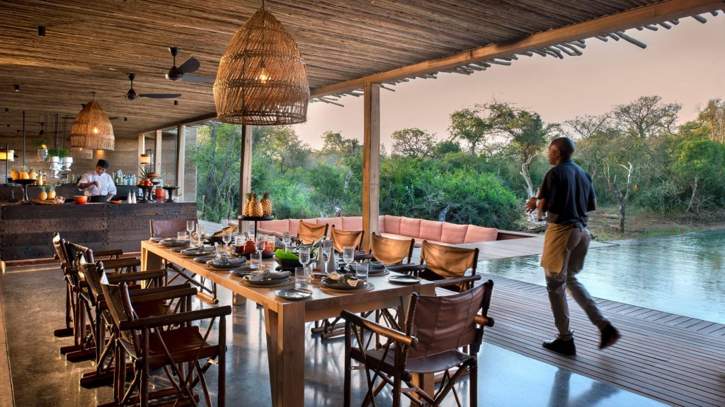 phinda private reserve south africa private villa travel