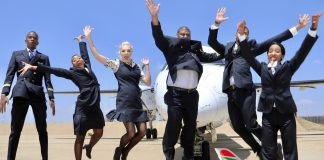saexpress airline south africa