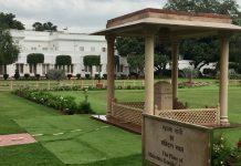 gandhi smriti delhi india museum travel