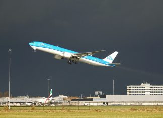 klm air france suspend flights to south africa