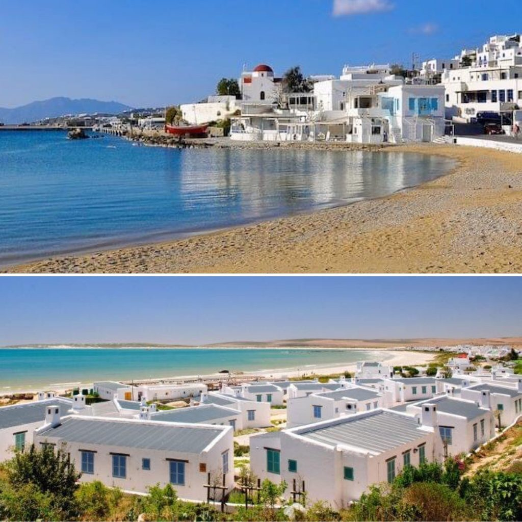 mykonos paternoster travel south africa greece split picture