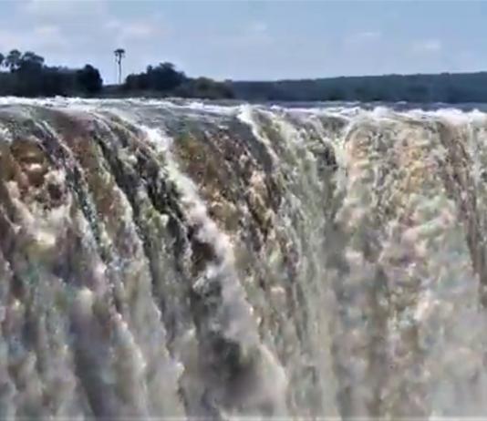 vicctoria falls zimbabwe zambia