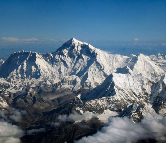 everest mountain climb travel