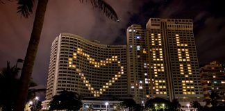 tsogo sun love and hope elangeni maharani
