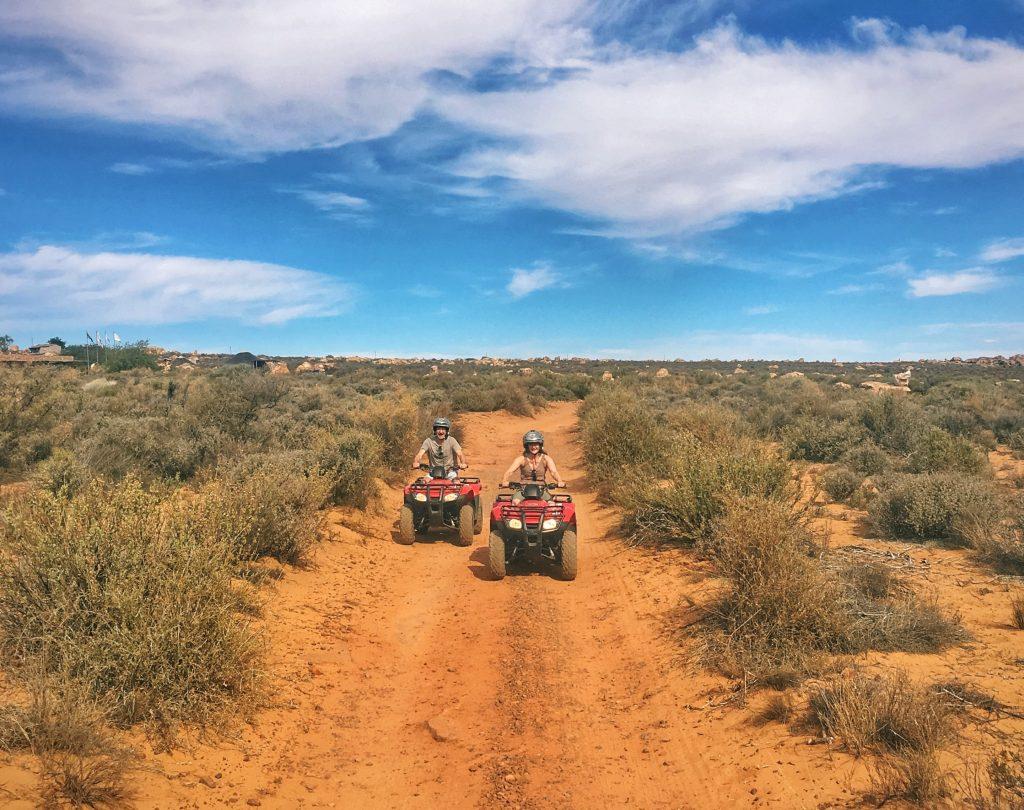 jared ruttenberg road trip south africa