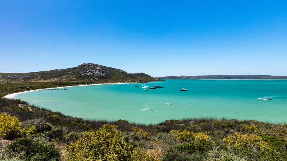 Dreaming of one day in the western cape
