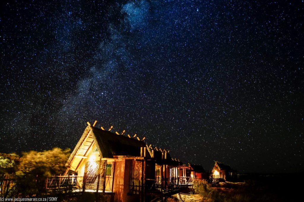ixaus lodge kgalagadi park south africa