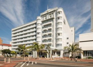 hotel edward durban south africa travel