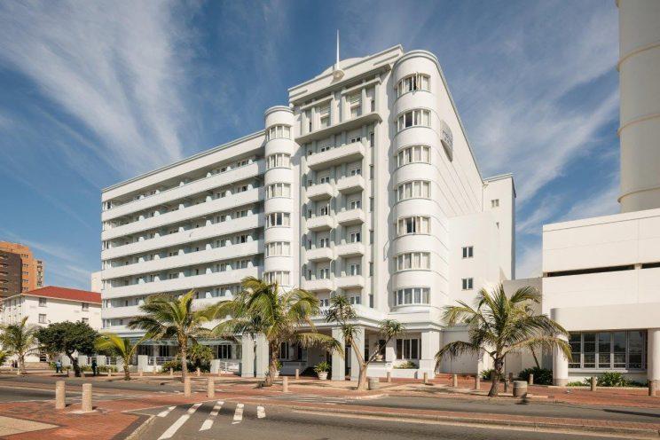 hotel edward durban south africa travel