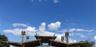 kruger park south africa main gate