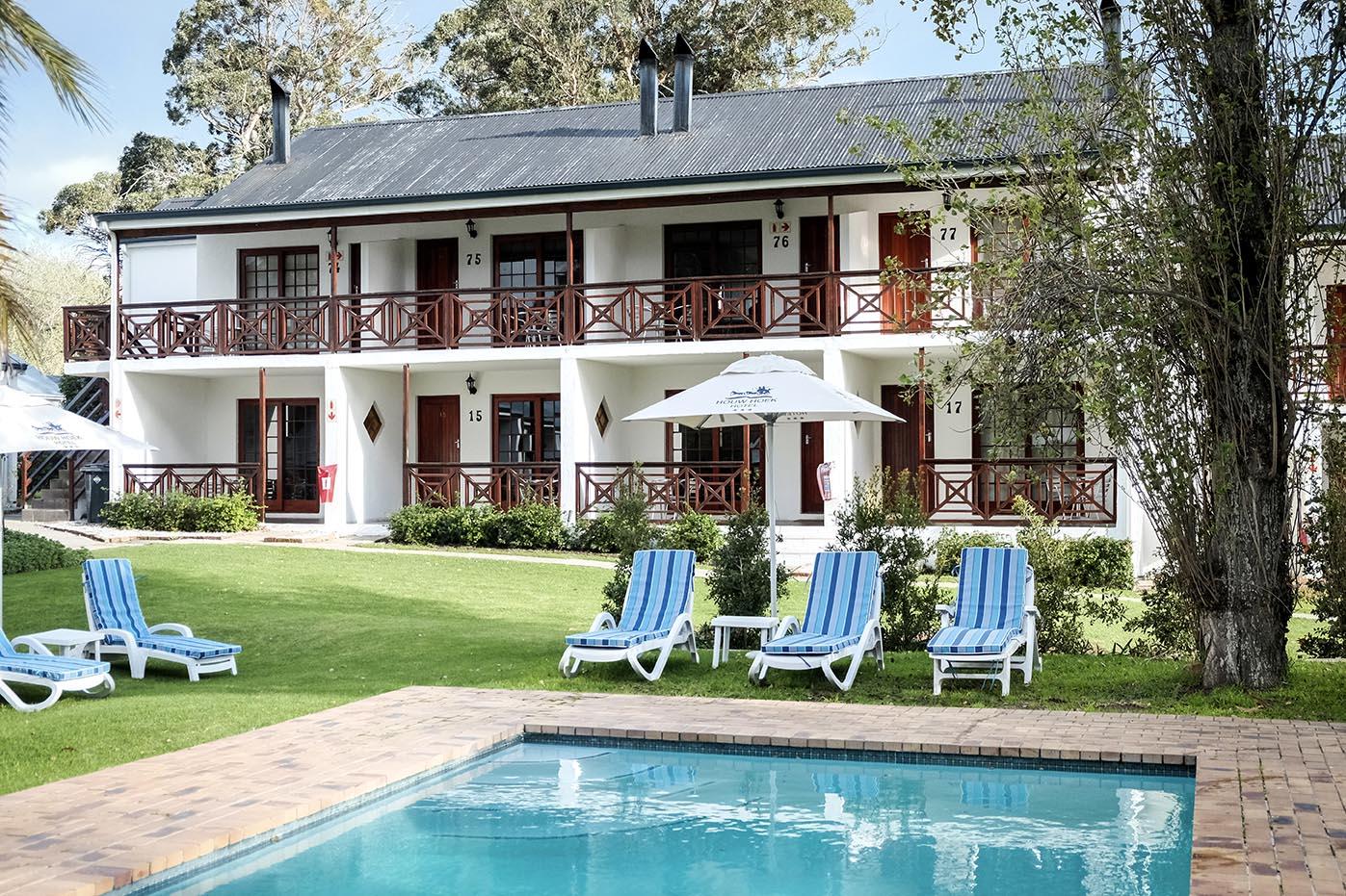 houw hoek hotel grabouw south africa