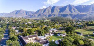 swellendam south africa travel tourism mountains