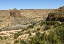 Nieu Bethesda South Africa travel