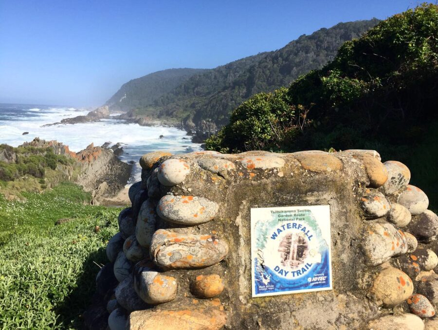 storms river otter trail eastern cape south africa hiking travel