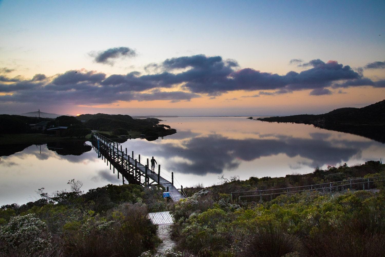 de mond nature reserve south africa