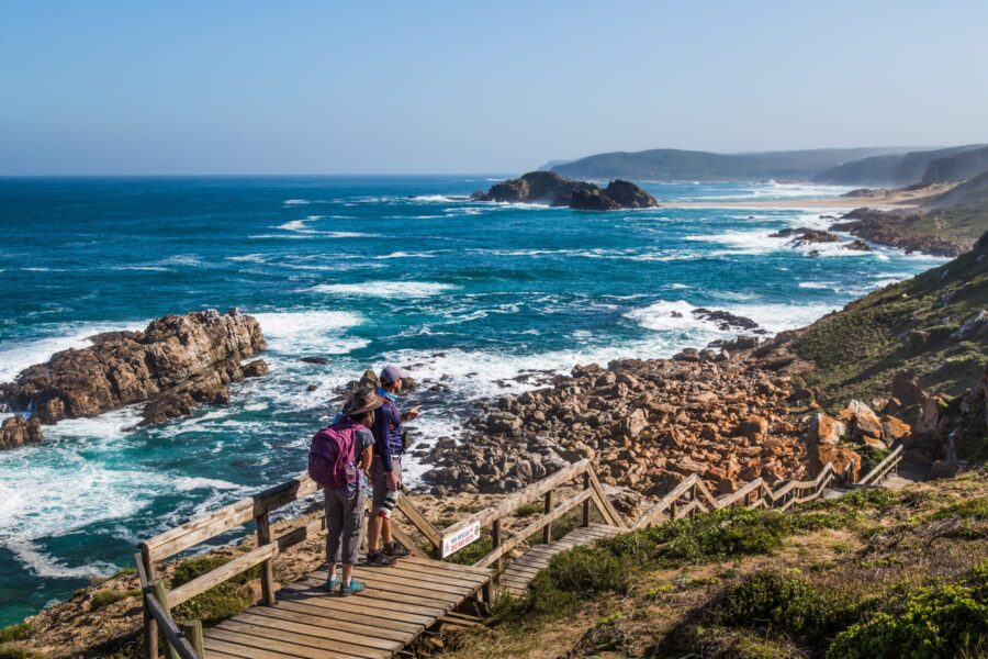 robberg nature reserve south africa