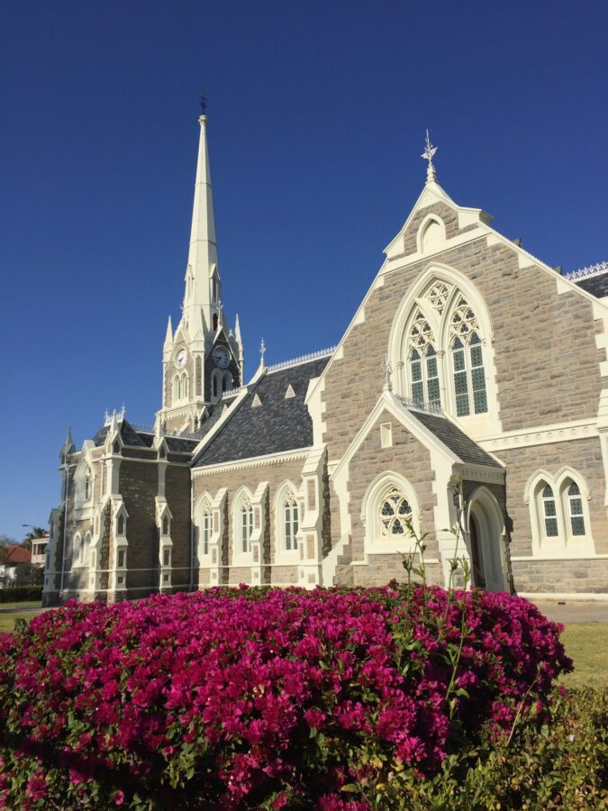 graaff reinet church south africa