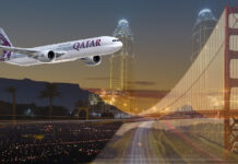 qatar flights south africa to us, san francisco, doha