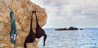 nudist beach travel