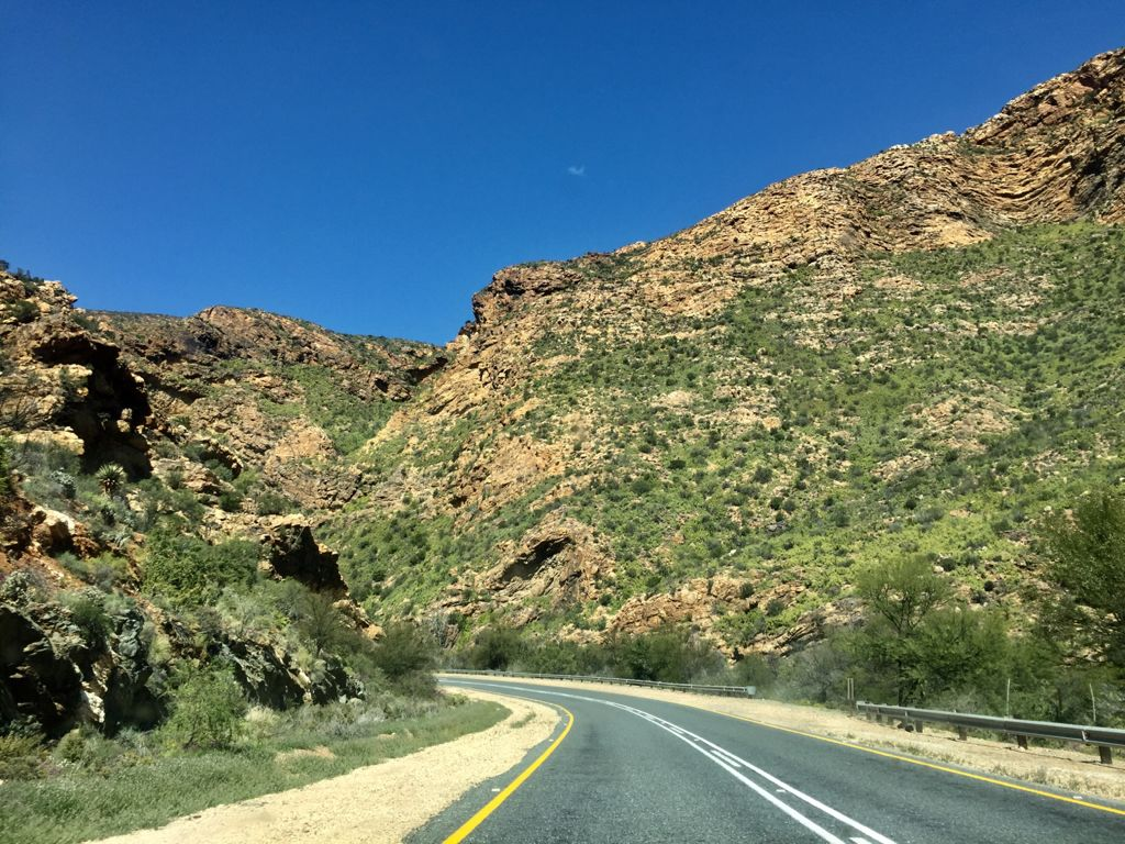 route 62 south africa travel great road trips ted botha