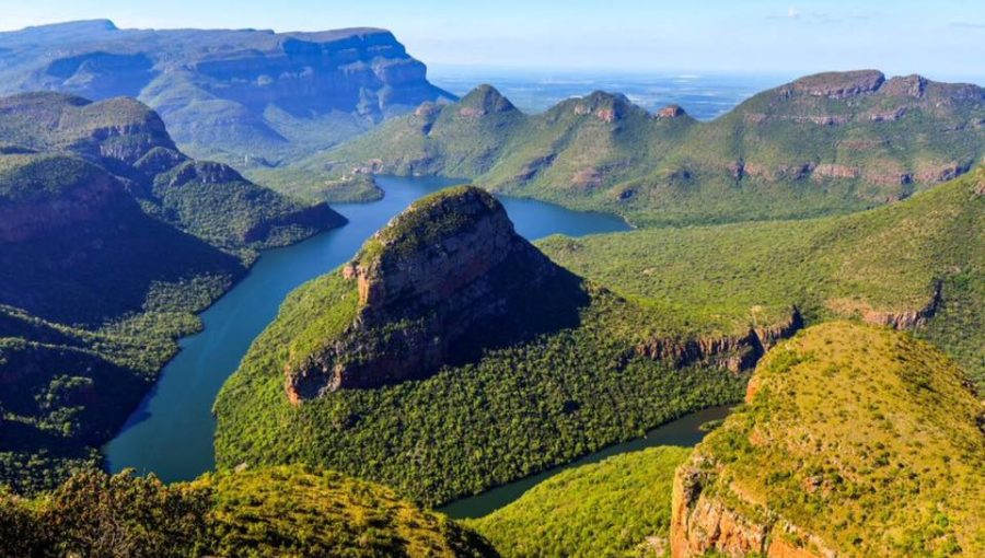 blyde river canyon south africa great road trips