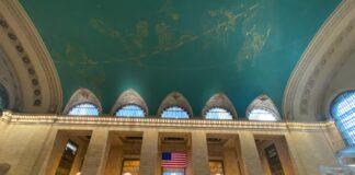 New York Bruce Marais travel post-covid
